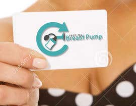 "#9 untuk Design a Logo for my web company called ""rentmybreastpump.com"" oleh logoup"
