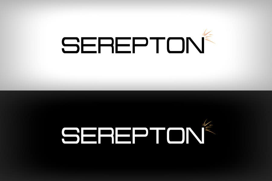 Bài tham dự cuộc thi #141 cho Logo Design for SEREPTON