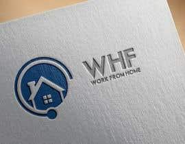 DigitalTec tarafından New WFH Logo için no 47