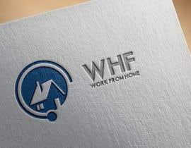 DigitalTec tarafından New WFH Logo için no 48