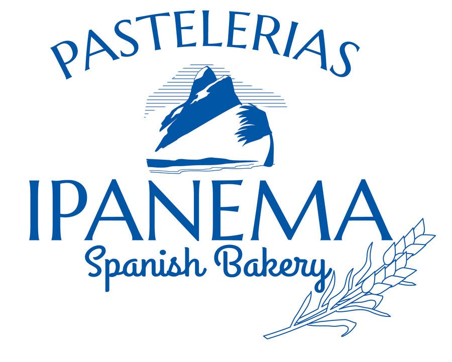 #35 for logo design for traditional bakery IPANEMA by tjayart