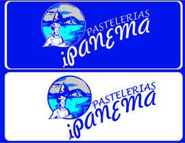 #25 para logo design for traditional bakery IPANEMA por henrydarko