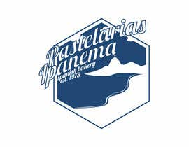#11 for logo design for traditional bakery IPANEMA af Aski16