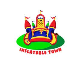 eryprihananto tarafından Develop a Corporate Identity for Inflatable Town için no 78