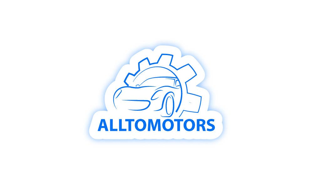 #61 for Design a Logo for ALLTOMOTORS by hemanthalaksiri