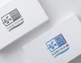 joeljrhin tarafından Design a Logo for AC CLEANING COMPANY için no 36