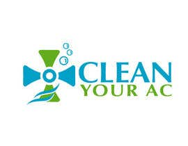 jaywdesign tarafından Design a Logo for AC CLEANING COMPANY için no 26