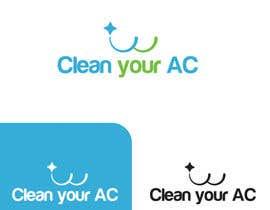 Helen2386 tarafından Design a Logo for AC CLEANING COMPANY için no 37