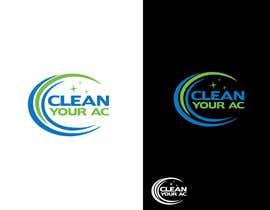 laniegajete tarafından Design a Logo for AC CLEANING COMPANY için no 19