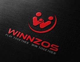 deditrihermanto tarafından Concevez un logo for winnzos için no 65