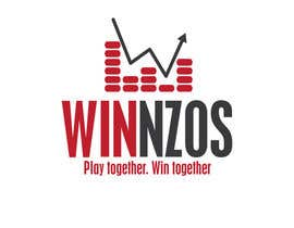 davormitrovic tarafından Concevez un logo for winnzos için no 105