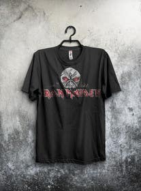 #18 untuk Design a T-Shirt for  Rock Bands and other Popular Music oleh akazuk