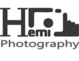 #23 untuk Design a Logo for Hemiphotography oleh mendesprogramer