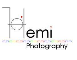 #26 untuk Design a Logo for Hemiphotography oleh Linda0877