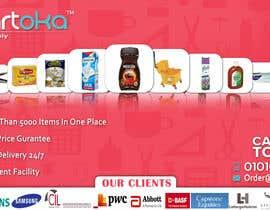 abdulrahman053 tarafından Design a Banner for martoka.com için no 33