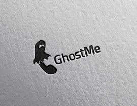 sinzcreation tarafından Design a Logo for GhostMe için no 21