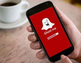shaimaaashraf tarafından Design a Logo for GhostMe için no 10