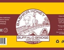 tlacandalo tarafından Create Print and Packaging Designs for Buffalo Bridge için no 15