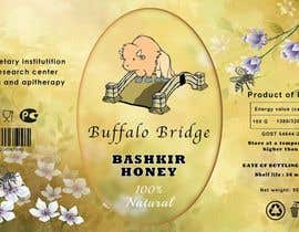 #13 for Create Print and Packaging Designs for Buffalo Bridge by starfz