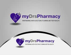 #14 for Design a Logo for myDrsPharmacy af woow7