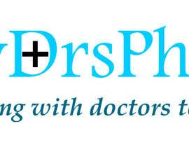 #30 para Design a Logo for myDrsPharmacy por gurulenin