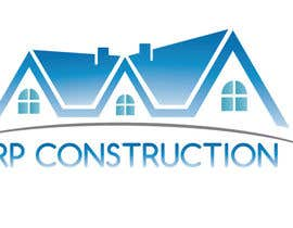 #18 para Design a Logo for a Construction and Remodeling Company por ccet26