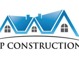 #88 untuk Design a Logo for a Construction and Remodeling Company oleh ccet26