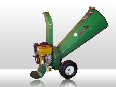 #45 untuk Alter some Images for Wedgetail wood chippers oleh akazuk