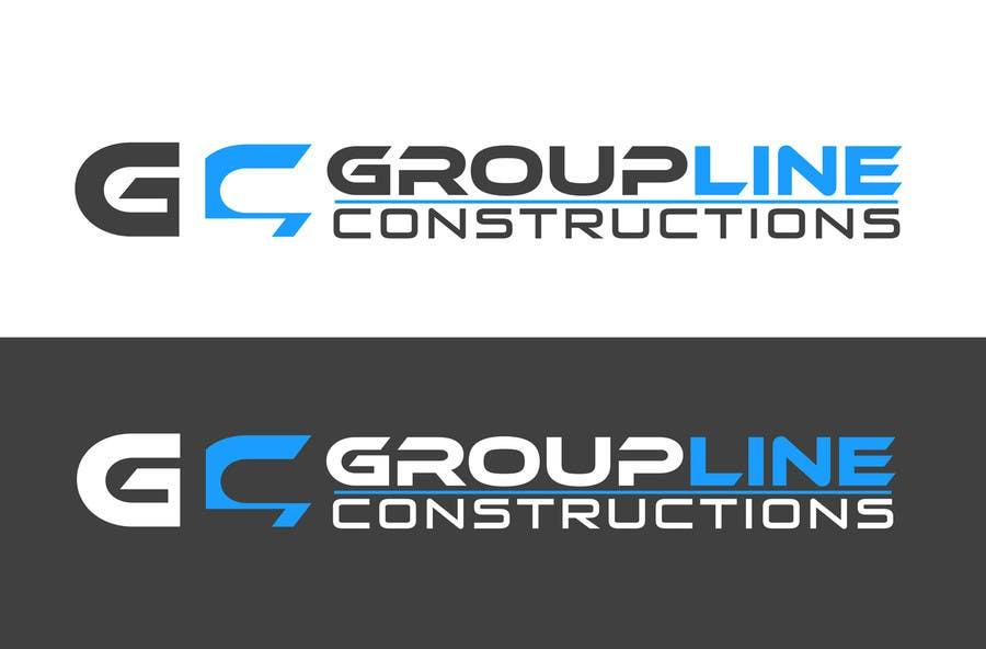 Penyertaan Peraduan #85 untuk SIMPLE [Text Only] Logo for our Company