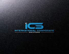 designbox3 tarafından Design a Logo and Corporate Identity for International Corporate Solutions - ICS için no 152