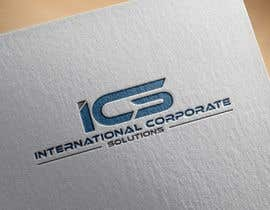 designbox3 tarafından Design a Logo and Corporate Identity for International Corporate Solutions - ICS için no 155