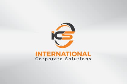 #40 untuk Design a Logo and Corporate Identity for International Corporate Solutions - ICS oleh pvcomp