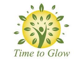 #76 untuk Design a Logo for my company Time to Glow oleh ralucavladbg