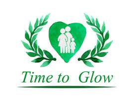 #78 untuk Design a Logo for my company Time to Glow oleh ralucavladbg