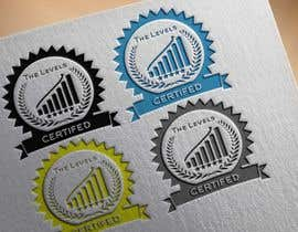 #26 untuk Design 'Certified Stamp' Logo oleh IAN255