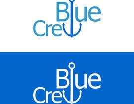 #2 untuk Design a Logo for BlueCrew.co oleh taraskhlian