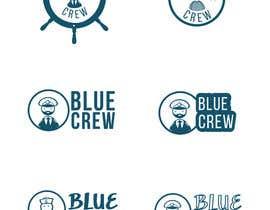 #30 untuk Design a Logo for BlueCrew.co oleh majakcz