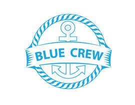 arkwebsolutions tarafından Design a Logo for BlueCrew.co için no 102