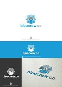 #57 untuk Design a Logo for BlueCrew.co oleh mohammedkh5