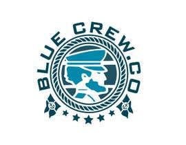 #92 untuk Design a Logo for BlueCrew.co oleh Pedro1973