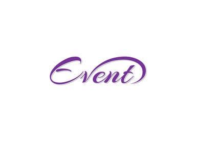 """vsourse009 tarafından Design an """"Event"""" Logo için no 82"""