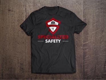 feroznadeem01 tarafından Design a Logo for a company Specialized Safety için no 46