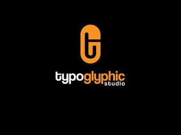 #129 untuk Design a Logo for Typoglyphic Studios oleh affineer