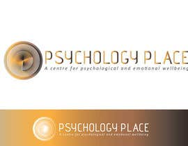 "#70 for Design a Logo/Banner for ""Psychology Place"", possible additional project website design af inspirativ"