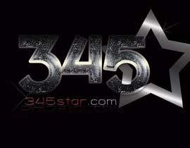 #67 for Design a Logo for 345star.com by jeffreyes74