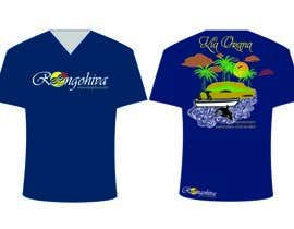 #24 untuk Design a T-Shirt for Watersports Company oleh winkeltriple