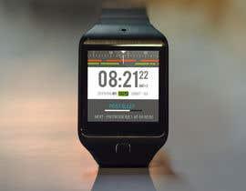 nº 203 pour NASA Challenge: Astronaut Smartwatch App Interface Design. par mobicaux