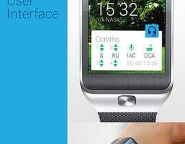 nº 226 pour NASA Challenge: Astronaut Smartwatch App Interface Design. par ResearchInovInc