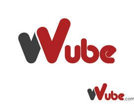 #6 untuk Design  of  Logos for vvube.com oleh mavrilfe