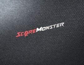 logosuit tarafından Design a Logo for ScoreMonster.com için no 113